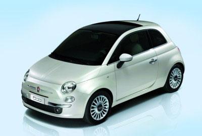 Films de protection prédécoupés Fiat 500 à prix cassés