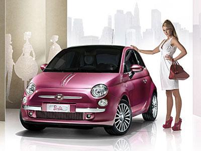Films teintés prédécoupés pour Fiat 500