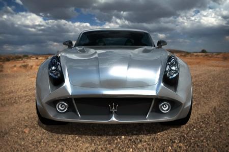Maserati SUV Kuba Vitre Teintée Auto Black (Noire)