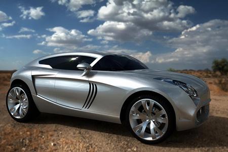 Tuning Design de Maserati
