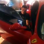 Formation vitres teintées auto