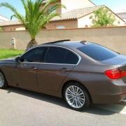 Profitez d'une promotion exceptionnelle pour vos vitres teintées voiture à Toulon (83)