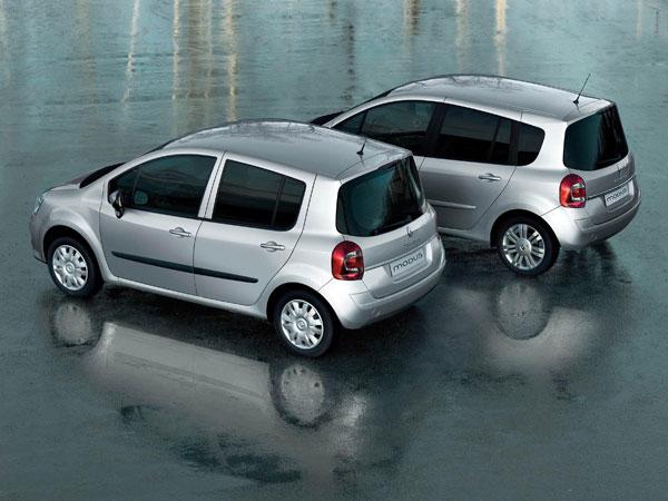 Traitement de vitrage de protection solaire teinté Renault