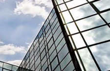 Vitres teintées bâtiment à Aix en Provence et Marseille (13)