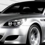 Vitre teinté voiture BMW