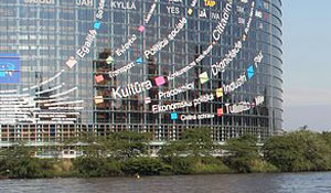 Lettrage publicitaire et teinte de vitrages à Marseille (13)