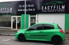 Teinte de vitrage professionnelle à Caen (14)
