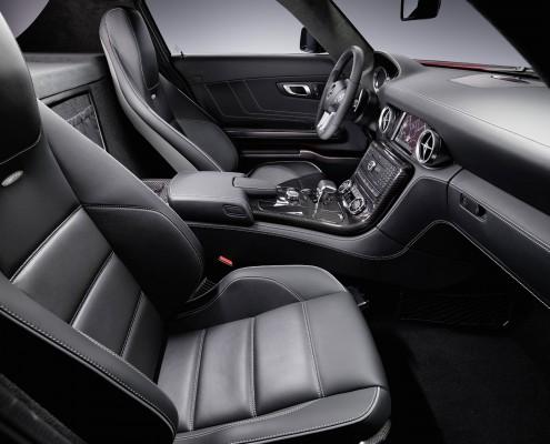 Protégez l'intérieur de votre voiture du vieillissement