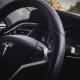 Tesla volant M3