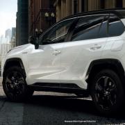 © Toyota rav4 hybride