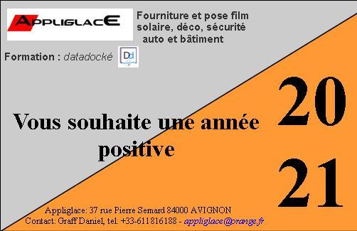 Formation professionnelle agréée en pause du film solaire pour vitres teintées automobiles et bâtiment