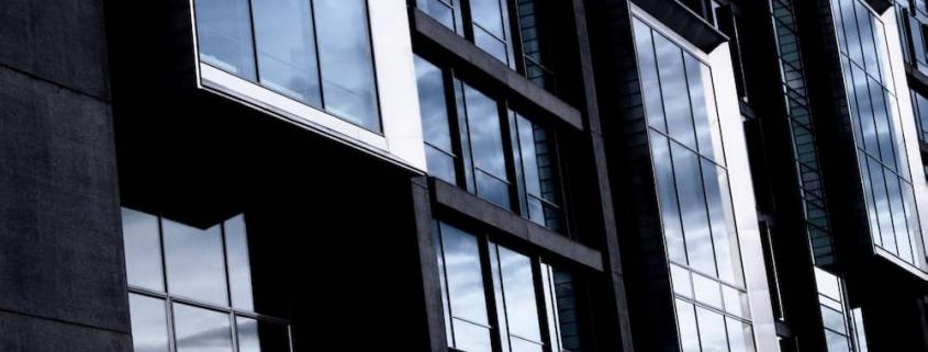 vitre teintée